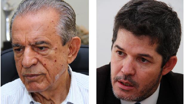 Qualidade de concorrentes pode abalar Iris Rezende e Waldir Soares