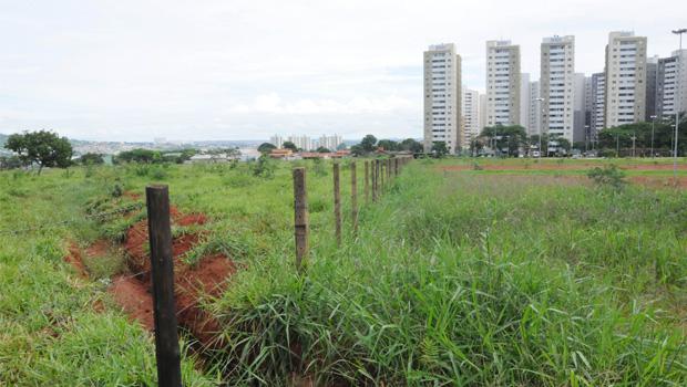A especulação imobiliária existe, sim, em Goiânia. E destrói sua paisagem urbana