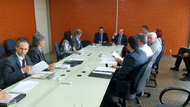 Promotores debatem demarcação de  limites territoriais entre Tocantins e Bahia