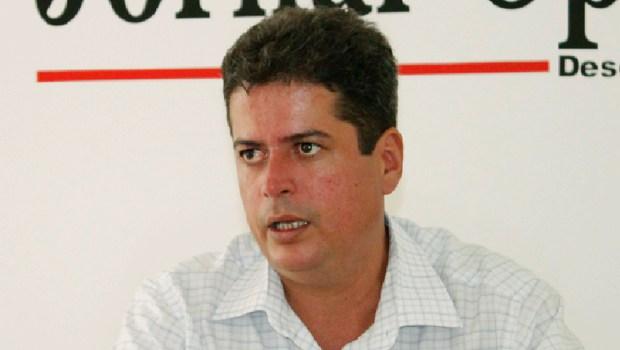 Prefeito de Inhumas renuncia ao cargo para trabalhar com Vanderlan Cardoso