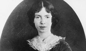 Emily Dickinson 2006