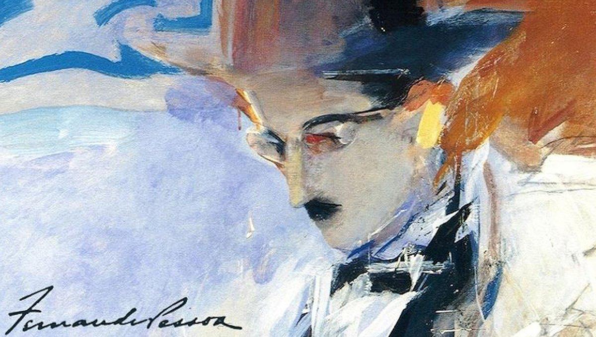 Fernando Pessoa, employé de bureau