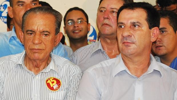 Há quem aposte que Vanderlan Cardoso pode ser o candidato do PMDB a prefeito de Goiânia