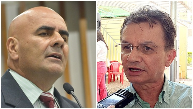 Paulo Cezar e Nailton Oliveira entram na disputa pela presidência