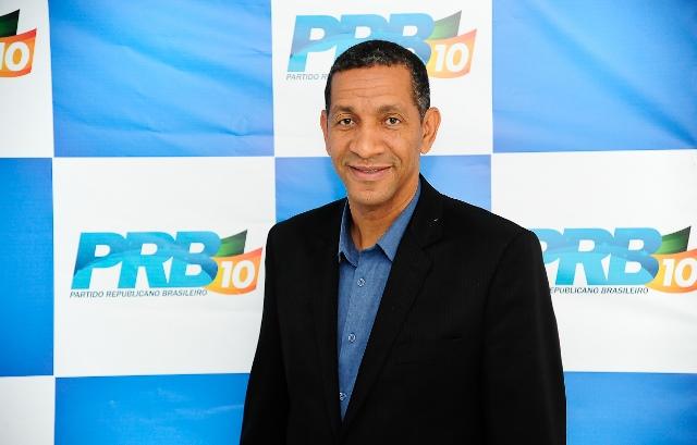 PRB faz encontro para apresentar candidatos a prefeito e vereadores recém-filiados
