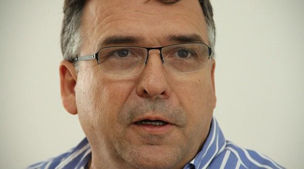 Sandro Mabel pede para deixar governo Temer