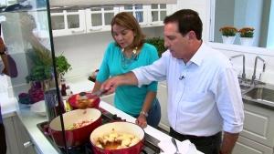 Vanderlan Cardoso e sua mulher Izaura Cardosomaxresdefault
