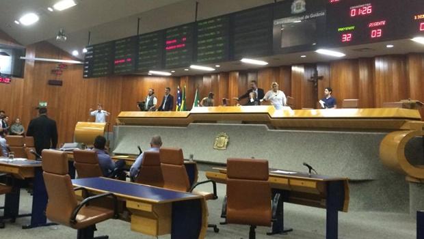 Câmara vota decreto que suspende alvará de construção do Nexus na próxima terça-feira