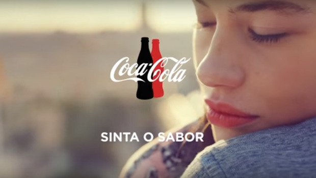 Coca-Cola lança nova estratégia de marketing