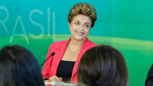 """Dilma afirma que aprovar CPMF é questão de """"saúde pública"""""""