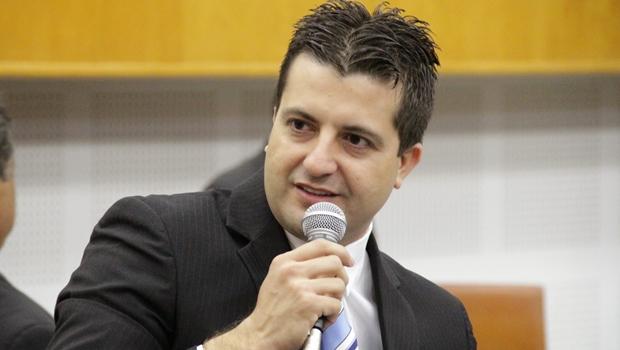 Vereador Dr. Gian decide disputar prévias do PSDB à Prefeitura de Goiânia