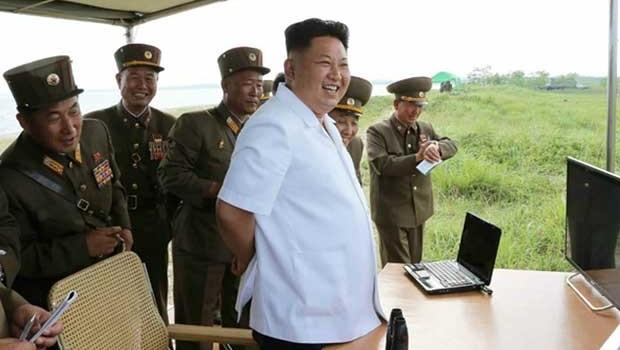 Coreia do Norte afirma ter detonado bomba de hidrogênio