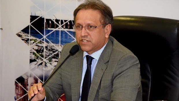 Marcelo Miranda recebe 163ª reunião do Confaz