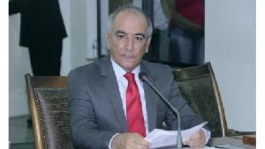 """Deputado José Salomão: """"Podem ser criados até 20 mil empregos"""""""