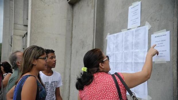 Sisu: candidatos em lista de espera começam a ser convocados