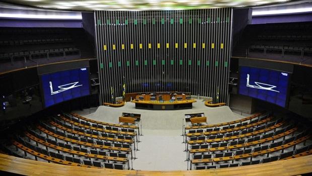 Projeto quer reconfigurar número de deputados por Estado na Câmara