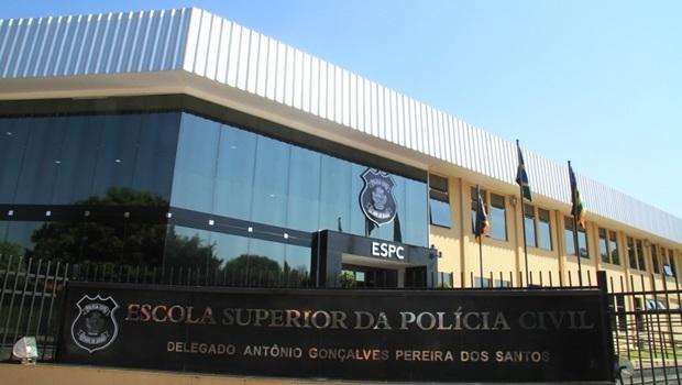 Escola Superior de Polícia é referência nacional | Foto: Divulgação