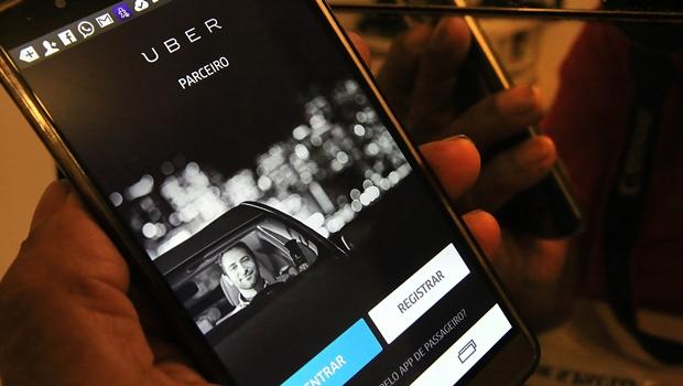 Uber é tema de Audiência Pública na Câmara Municipal