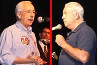 Gilberto Naves e Jalles Fontoura 1