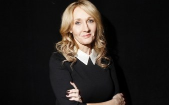 J K Rowling autora de harry potter jk_2617100b