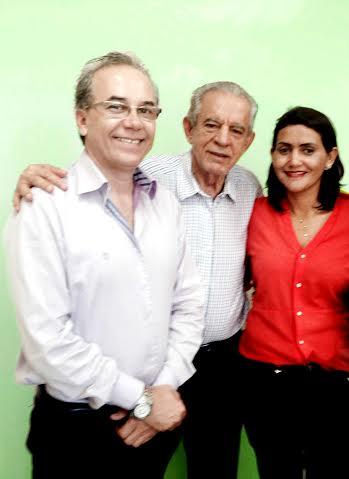 José Gouveia Iris REzende e a mulher do prefeito6c9c1a35-f672-4aaf-85c0-c1c0a7e3c092