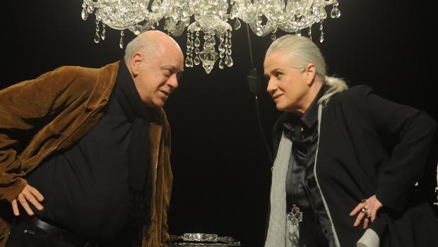 Com Tonico Pereira e Vera Holtz, peça é a principal atração cênica da semana