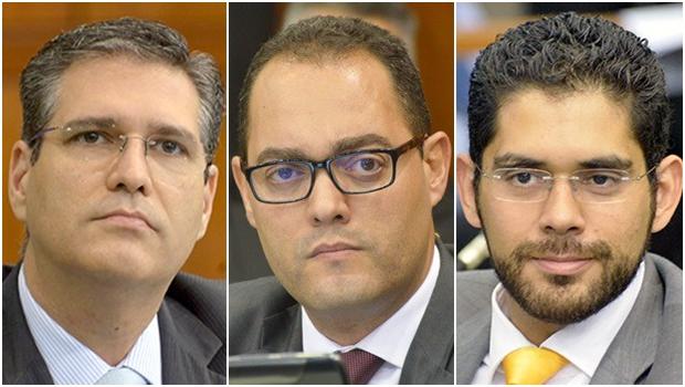 Deputados do PSD negam qualquer acordo com PT para eleição de prefeito em Goiânia