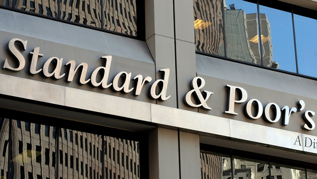 Standard & Poor's rebaixa nota do Brasil mais uma vez