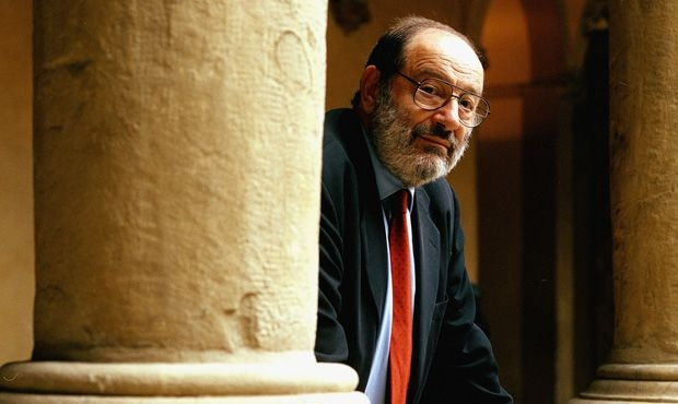 Umberto Eco 1 EPISODE_Eco Column_Courtesy of Houghton Mifflin Harcourt Trade
