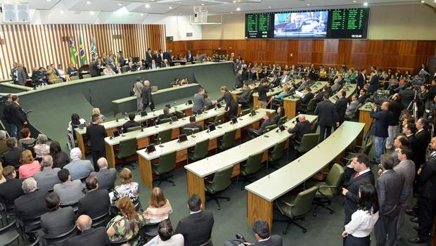 Projeto do governo estadual institui fundo de pagamento de advogados dativos