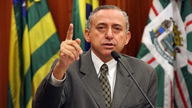 Anselmo Pereira anuncia evento de lançamento da nova sede da Câmara Municipal   Divulgação/Câmara