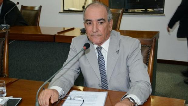 """Deputado Salomão: """"O carnaval preocupa em Dianópolis"""""""