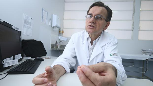 Goiás deve muito a Boaventura Queiroz pelo fato de ter um HDT que funciona bem