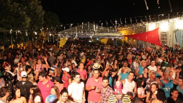 Mesmo com decisão judicial, prefeitura confirma realização de carnaval em Pirenópolis