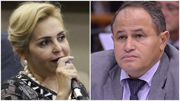 """Carlos Antonio sustenta expulsão de Cida Garcêz: """"Não representava a sigla"""""""