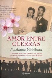 Livro resgata a bela história de amor entre a carioca Ilma Faria e o japonês Alberto Tomiyo Yamada