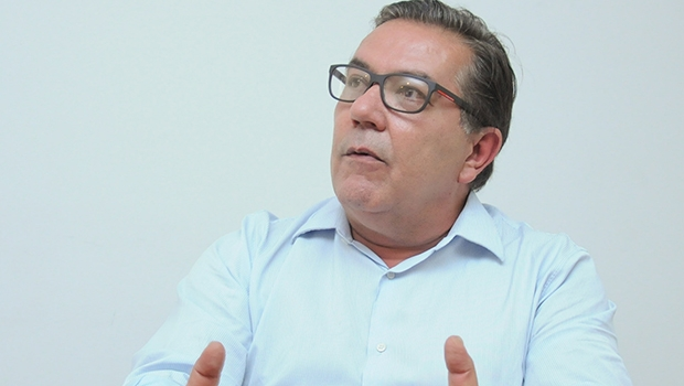Ernani de Paula ressurge na cena política anapolina à frente do nanico PSDC