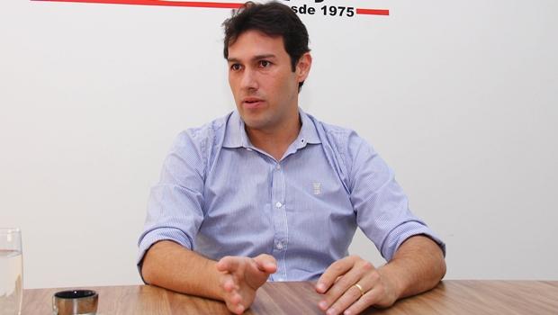 Fernando Cunha desiste de disputar Prefeitura de Anápolis