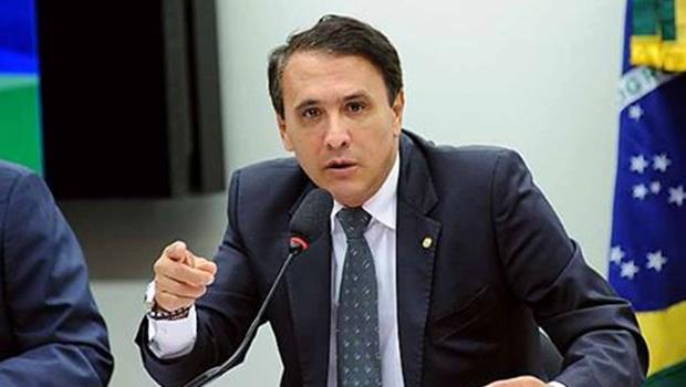 Carlos Gaguim é nomeado relator da MP 709