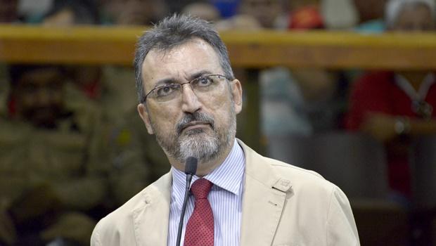 """""""Aliança com PHS prova que projeto de Daniel é convincente e viável"""", diz Humberto Aidar"""
