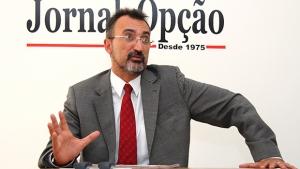 Humberto Aidar: deputado do PT | Foto: Fernando Leite/ Jornal Opção