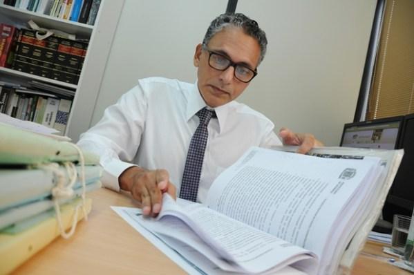 Juliano de Barros Araújo | Foto: Renan Accioly/Jornal Opção