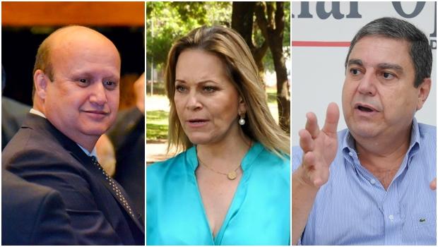 Entorno do DF ganha peso como  novo eixo político no Estado