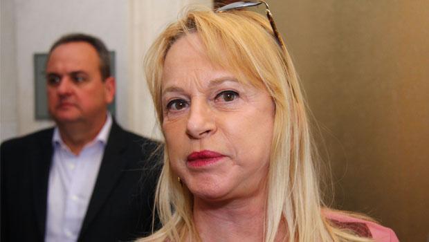 Magda Mofatto não descarta apoio a Iris ou Vanderlan no segundo turno