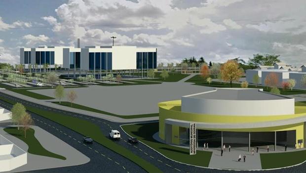 Obras do novo prédio do Paço Municipal de Aparecida devem ser iniciadas em 60 dias