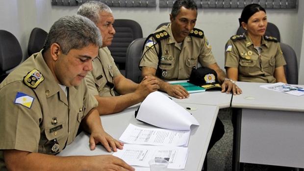 PM fez um bom trabalho durante a operação carnaval, diz comandante   Foto: divulgação