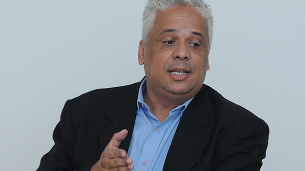 Alison Maia e Marinho Câmara devem disputar a Prefeitura de Caldas Novas