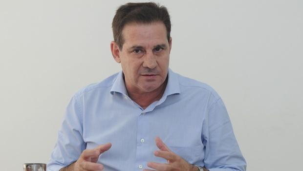 Vanderlan não descarta aliança com base governista, desde que seja o candidato