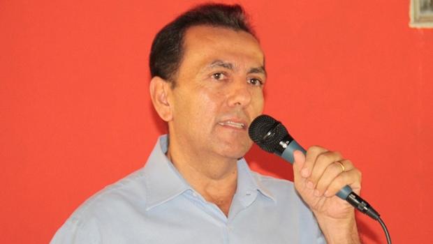 Zélio Cândido promete instalar novas indústrias em Senador Canedo