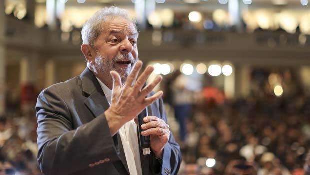 Luiz Inácio Lula da Silva, ex-presidente e, talvez, ex-futuro ministro: pivô das mais extremas paixões | Ricardo Stuckert/ Instituto Lula